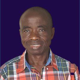 Mr. Benjamin Agyakwa