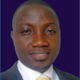 Mr. Samuel Amponsah