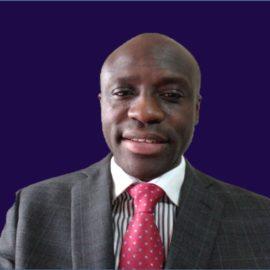 Mr. Kwame Obeng-Frimpong
